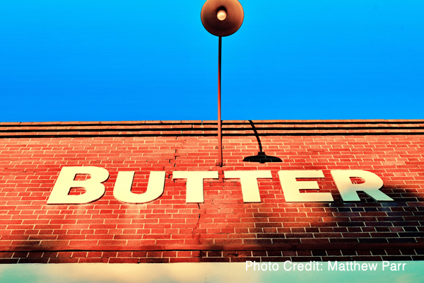 Kingston Butter Factory's Business Innovation Hub